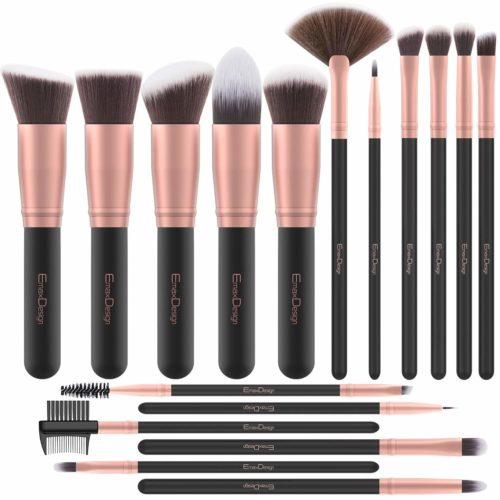 Best foundation makeup brushes for durability