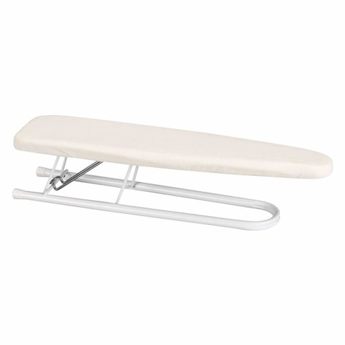 Household-Essentials-120001, Best sleeve ironing board for flat storage