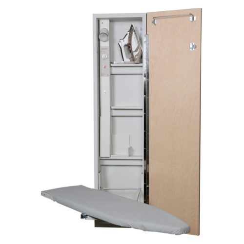 Best ironing board cabinet for durability