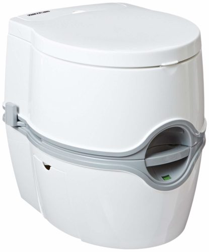 Best composting toilet for off-the-grid uses