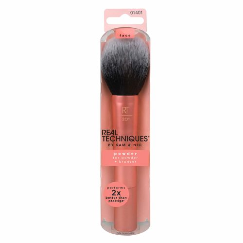 Best makeup brush for powder