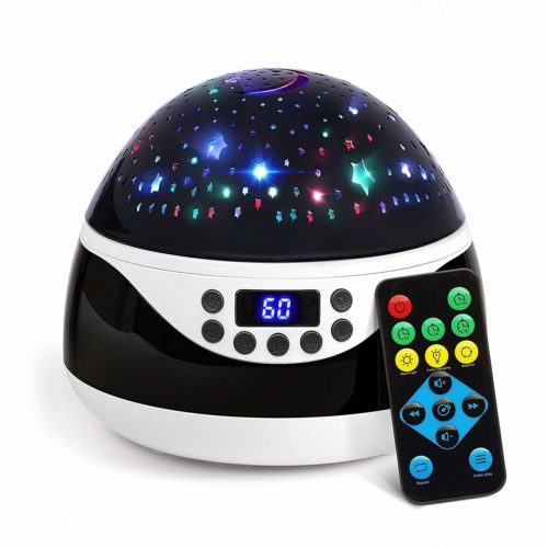 Best moon and stars night light project for gifts