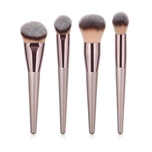 Best foundation makeup brush for luxury