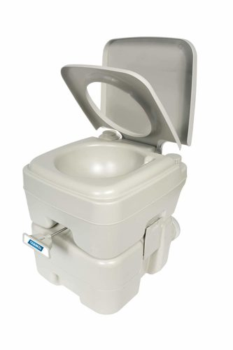 Best composting toilet for Camping