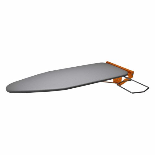 Eureka_MFG, Best wall-mounted ironing board for rooms with limited spaces