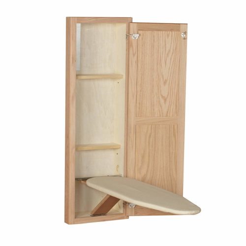 Best ironing board cabinet for home decor