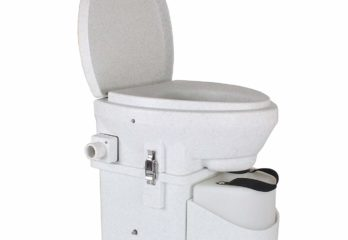 Top 10 Best Composting Toilet 2020 Review