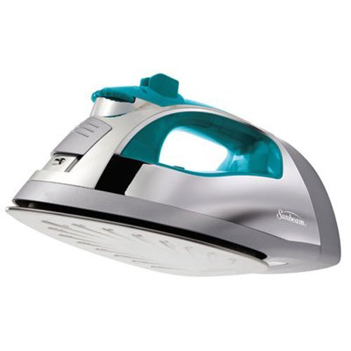 The best iron for regular ironing