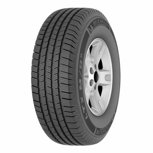 Best all-season tire for snow for best grip