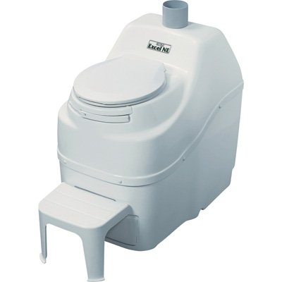 Best composting toilet for medium to large capacity uses