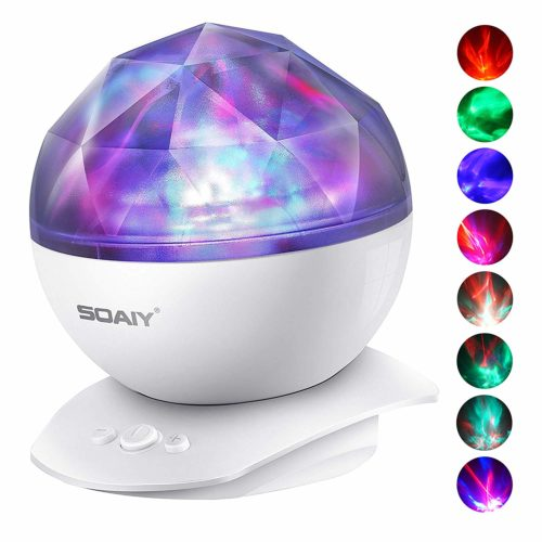 Aurora-Night-Light-Projector-Lights, Best star light projector in its category