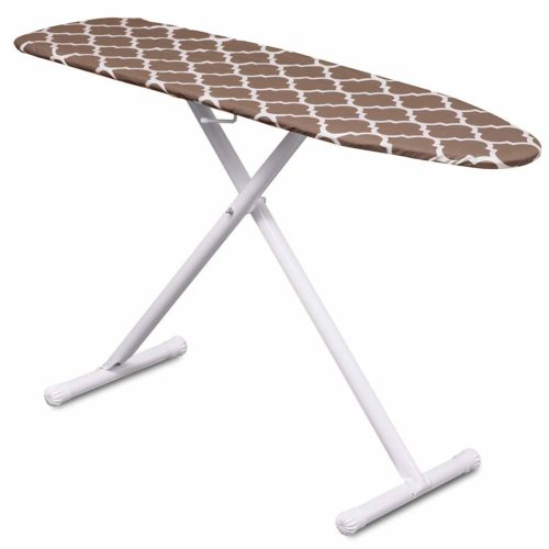 Best wide ironing board for compact size