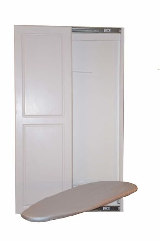 Best ironing board cabinet for style