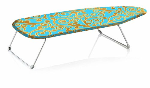 Best folding ironing board for limited space and presentation