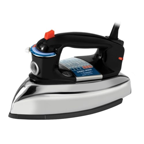The best iron for safety and style