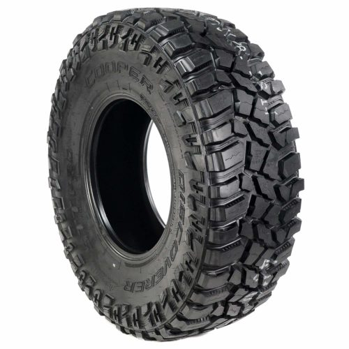 Best all-season tire for snow for off-road and small truck vehicles