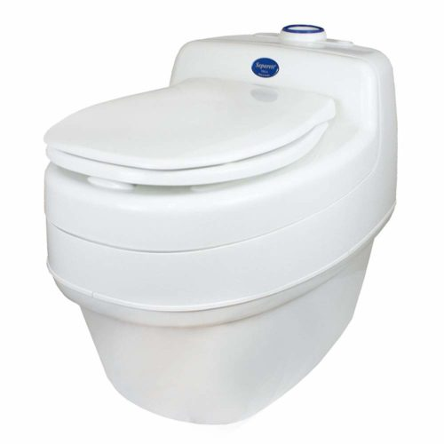 #7. Spider-Handle-Nature's-Head-Composting-Toilet, Best luxury composting toilet for cost-efficiency