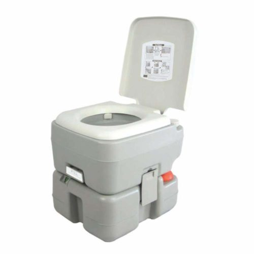Best composting toilet for portability