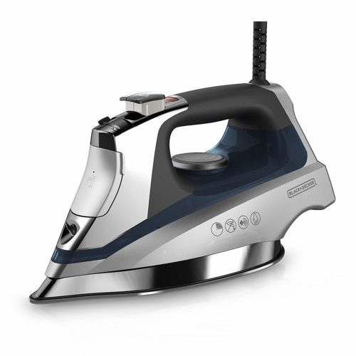 The best iron for convenience and comfort