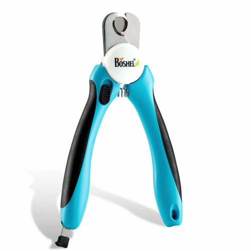 Best dog nail clipper for convenience