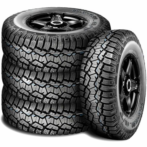Best all-season tire for snow for long-lasting tread