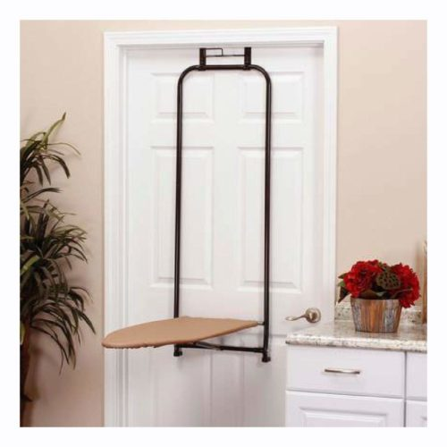 #9. SKB-family-Over-the- Door-Folding-Ironing-Board, Best for safety