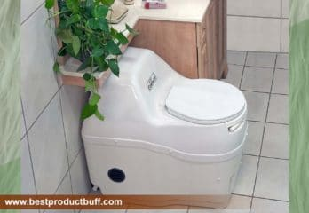 Top 10 Best Luxury Composting Toilets 2021 Review