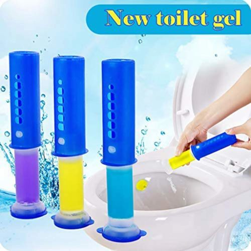 3-Pack-Touch-Free-Toilet-Cleaning-Gel-Fresh, Best long-lasting toilet cleaning gel