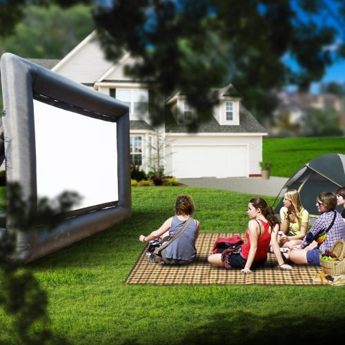 LifeSmart-Inflatable-Outdoor-Projector-Screen, More durable