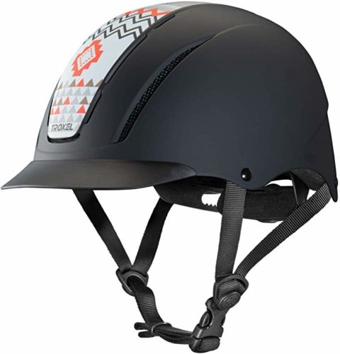 Troxel Spirit, Best stylish riding helmet