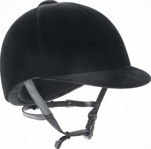 Medalist Helmet, The best traditional-looking riding helmet