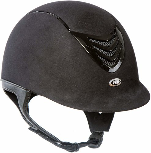 IRH 4G, The best riding helmet for long days