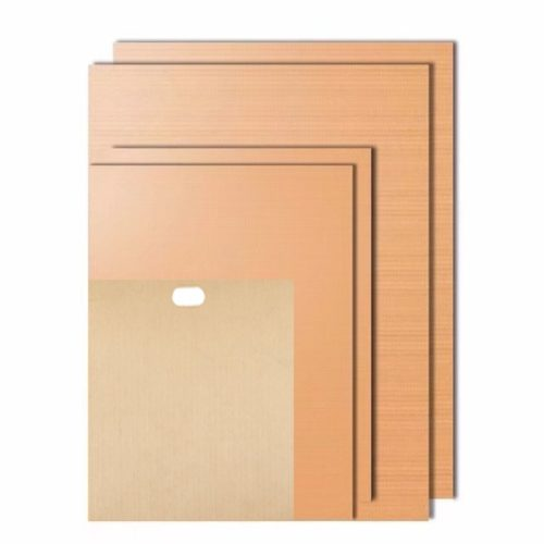 HOMAKER copper grill mat -The best copper grill mat for safety