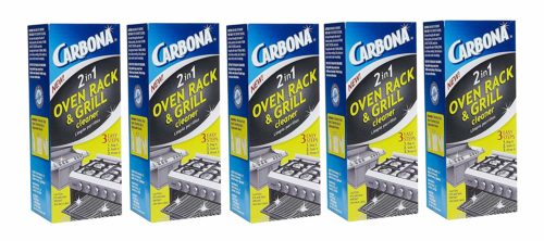 The best non –toxic carbona grill cleaner