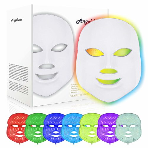 Angel Kiss-Therapy Treatment-Phototherapy,Best for every skin type