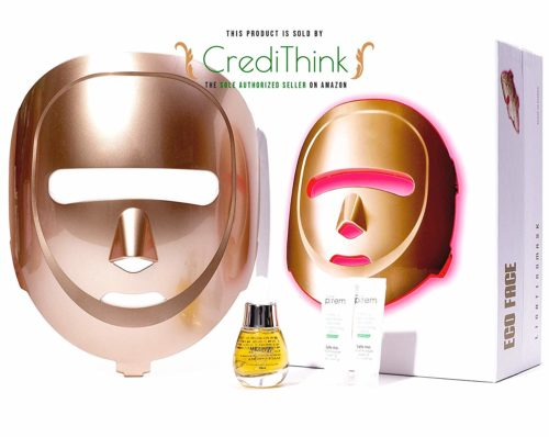 #5. FACE-Near infrared-Photon Mask-Therapy - Has optimal illumination condition