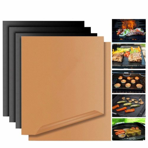 Miroksh copper grill mat​​ - The best copper grill mat for solidity