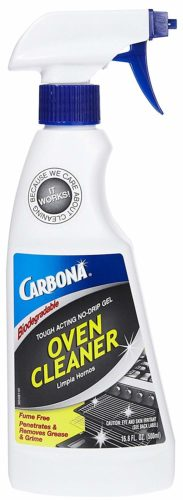 The best cheapest carbona grill cleaner