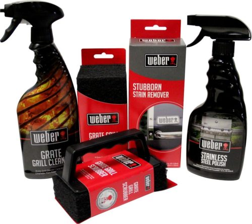 The best natural grill cleaner for home use