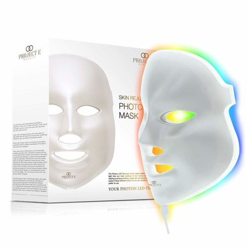 #9. Project Beauty Photon Rejuvenation Therap - Improves your skin elasticity