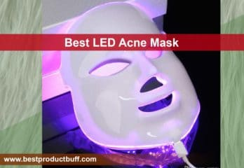 Top 10 Best LED Acne Masks 2020 Review
