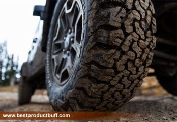 Top 5 Best All Terrain Truck Tires in 2020 Review