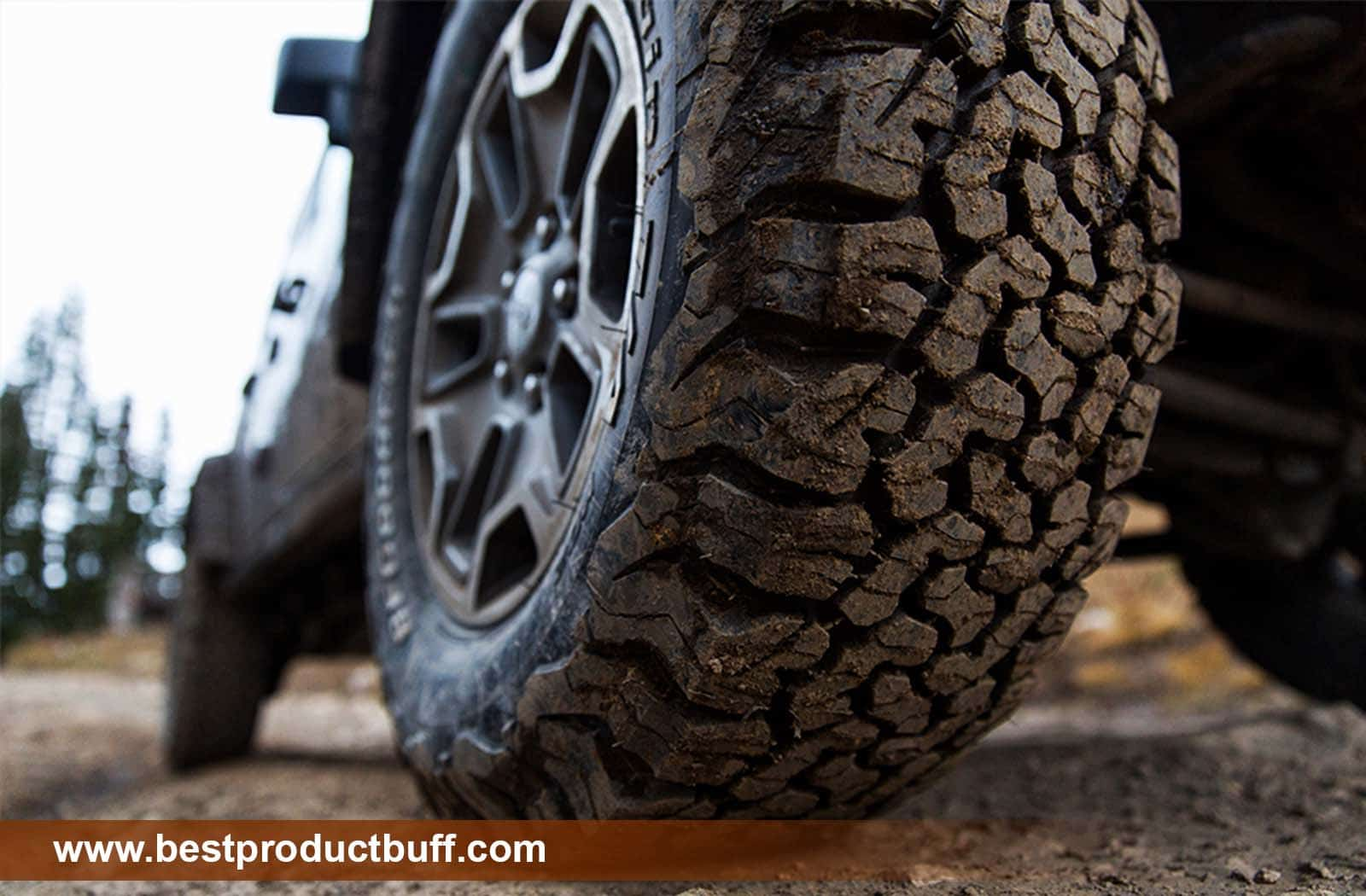Top 5 Best All Terrain Truck Tires In 2020 Review Best Product Buff