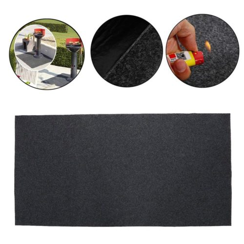 Uterstyle fireproof mat -The top quality fireproof mat for deck