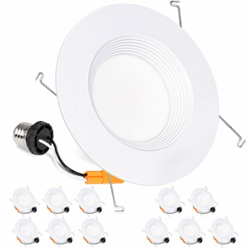 Hykolity-Recessed Downlight - Best for wet areas