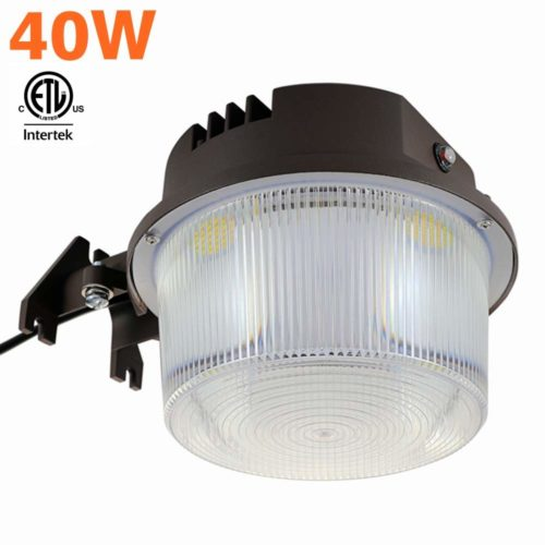 Shine-Tech Security-Light-Watts - It's eco-friendly