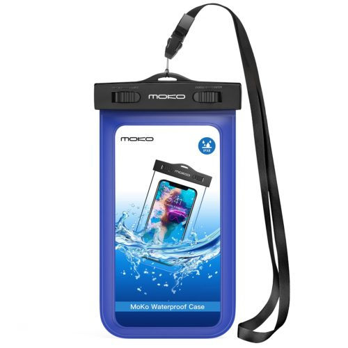 MoKo life proof waterproof phone case - The best life proof waterproof phone case for all phones