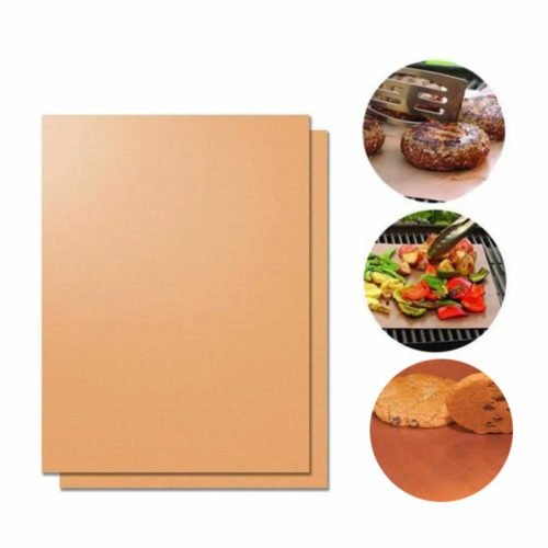 Kebley grill mat -The best large grill mat for wellbeing