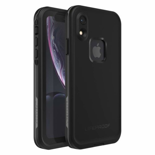 Lifeproof FRĒ SERIES Waterproof Case for iPhone XR - The best classic life proof waterproof phone case