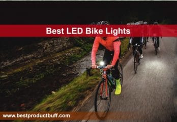 Top 10 Best LED Bike Lights 2020 Review